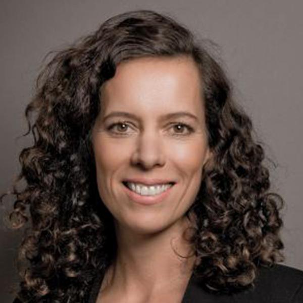 Portraitfoto von Miriam Wohlfarth