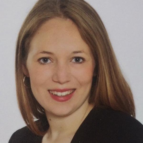 Portraitfoto von Carina Liebetrau