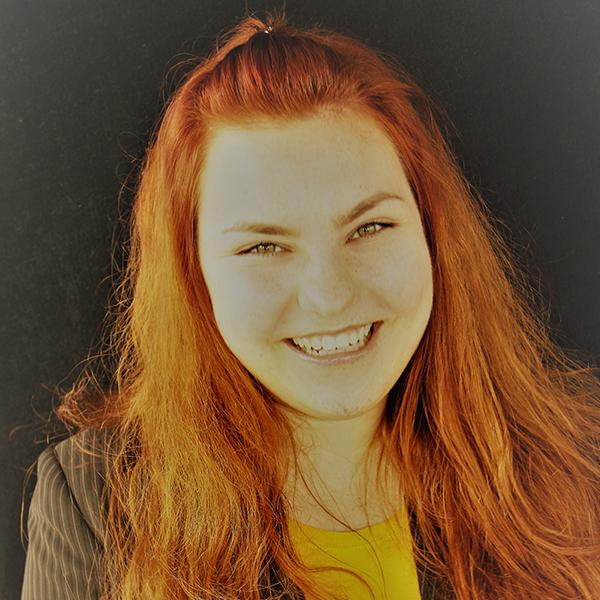 Portraitfoto von Laura Ohff