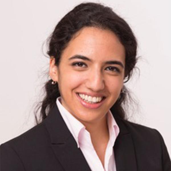 Marina Bassilious