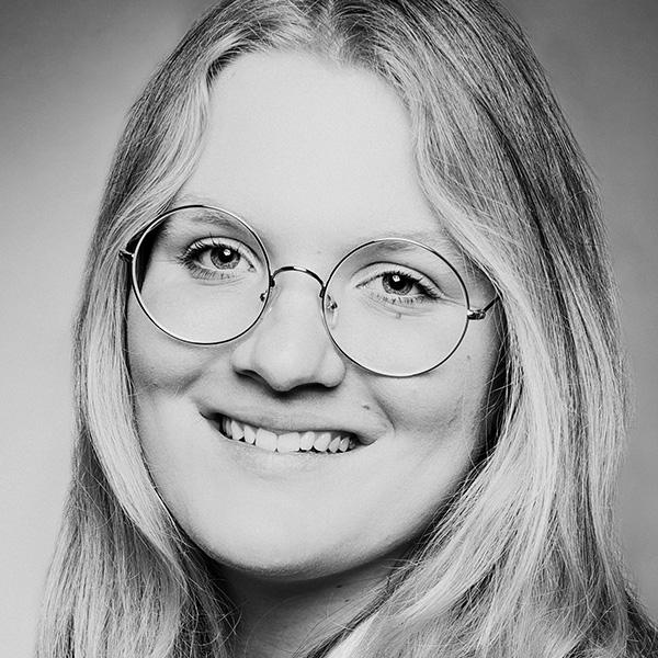 Portraitfoto von Martina Preis