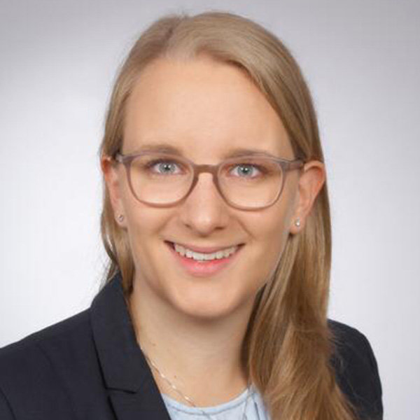 Portraitfoto von Teresa Degelmann