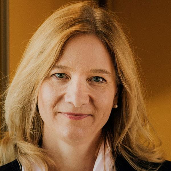 Portraitfoto von Barbara Ofstad