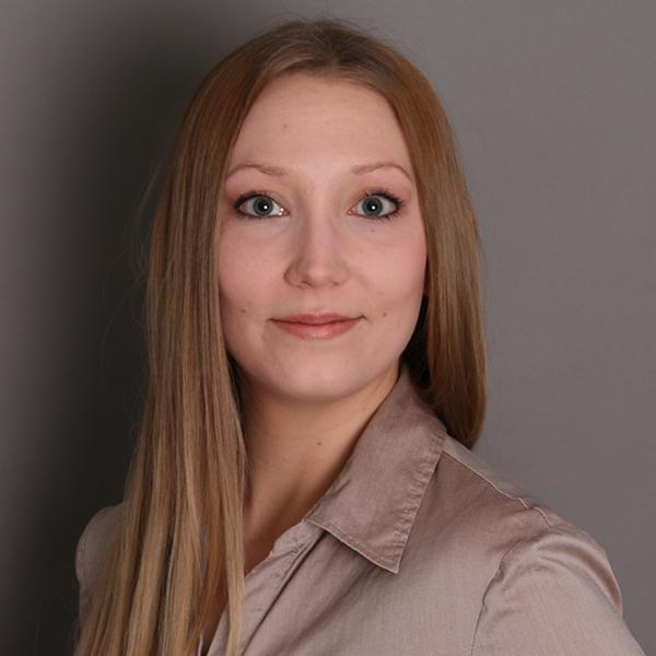 Portraitfoto von Selina Seitz