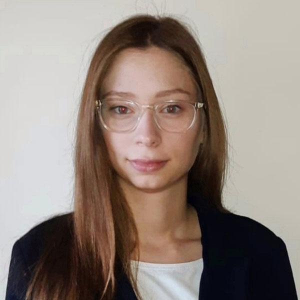Tina Weikert