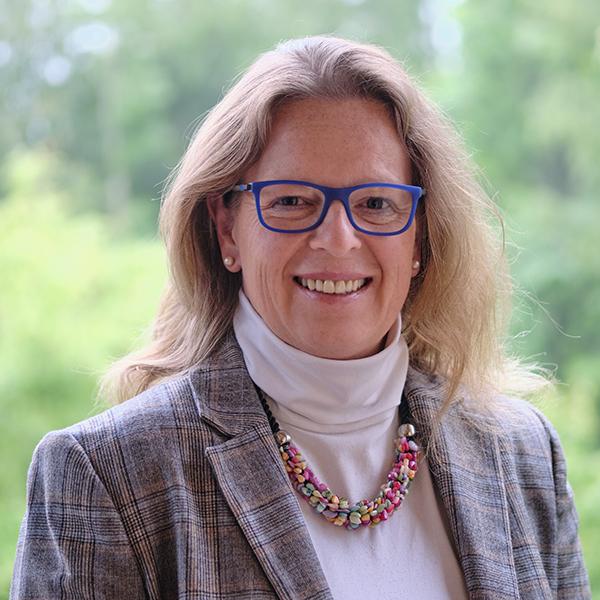 Christiane Kerber