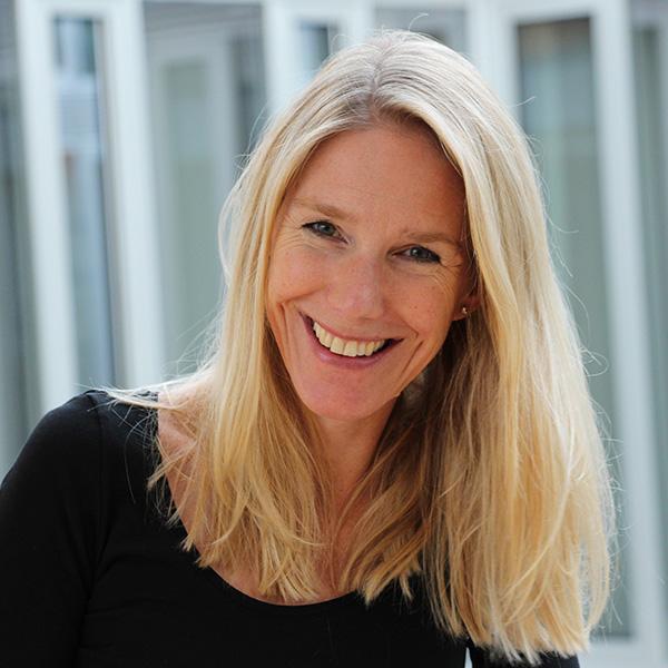 Portraitfoto von Sandra Abbiss-Kalleder