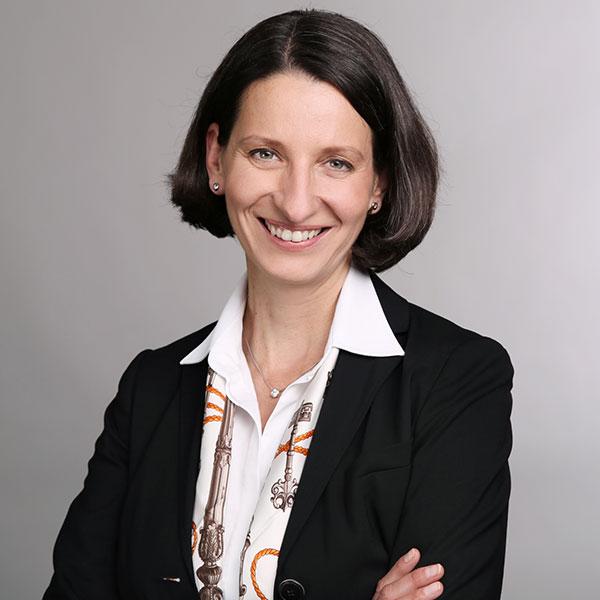 Portraitfoto von Sarah Rössler