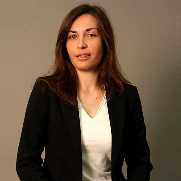Portraitfoto von Elizabete de Freitas