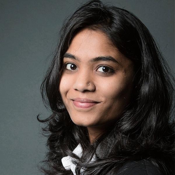 Portraitfoto von Ankita Bhise