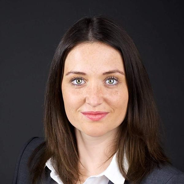 Portraitfoto von Johanna Eglsoer