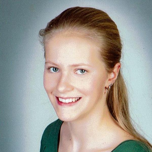 Portraitfoto von Leonie Danninger