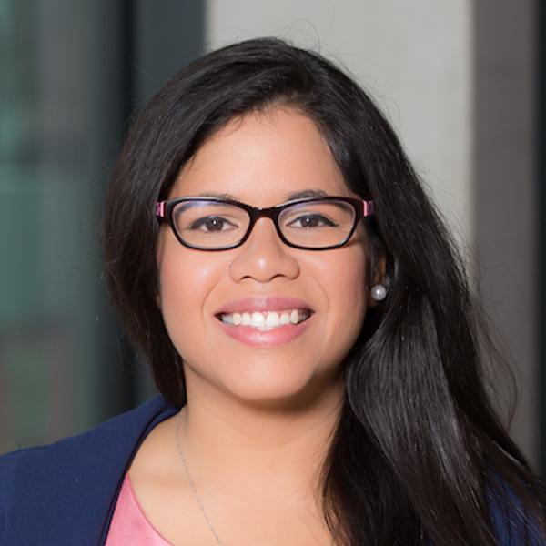 Portraitfoto von Marinell Falcón
