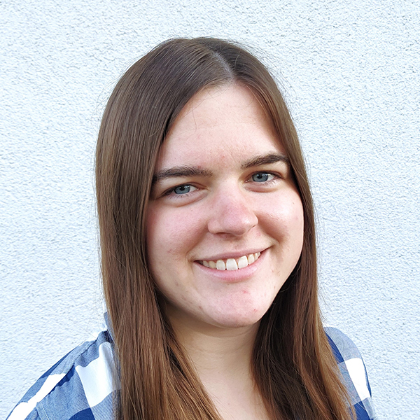 Portraitfoto von Nina Häring