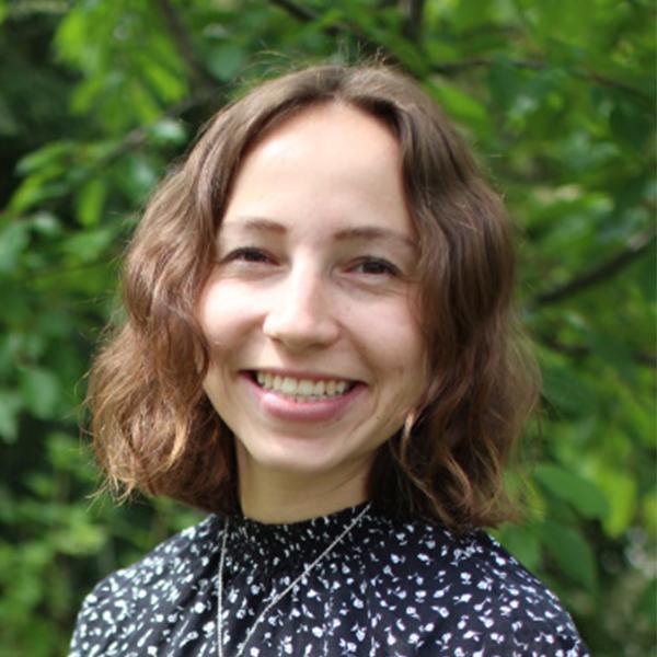 Portraitfoto von Tanja Albrecht