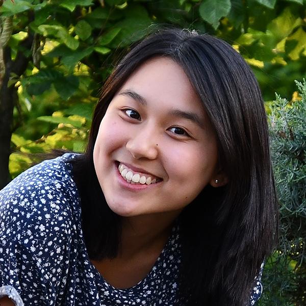 Portraitfoto von Wenly Tu