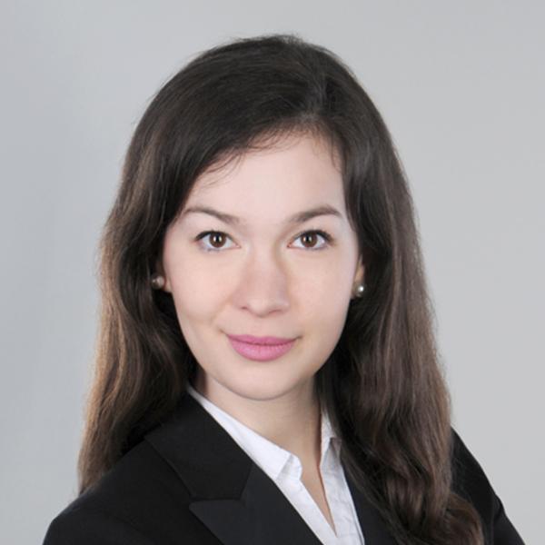 Zoe Nogai