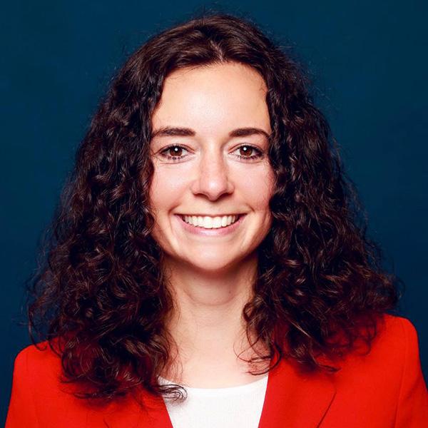 Portraitfoto von Ines Seiler