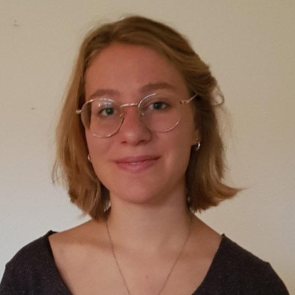 Portraitfoto von Magdalena Schägger