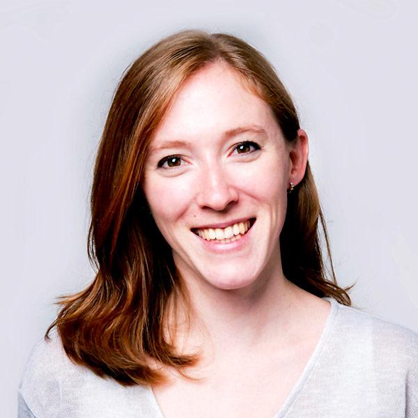 Portraitfoto von Marie-Louise Treffler